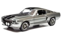 Ford Mustang Shelby GT500 60 Second Eleanor 1967