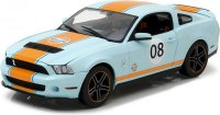Ford Mustang GT500 Gulf Oil 2012