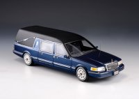 Lincoln Towncar Hearse 1997