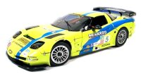 Chevrolet Corvette C5R Team Menards 2005