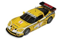 Chevrolet Corvette C6-R n. 4 winner FIA GT Paul Ricard 2006