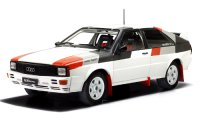 Audi quattro Rally Spec 1982
