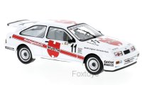 Ford Sierra RS Cosworth n. 11 WTCC 1987