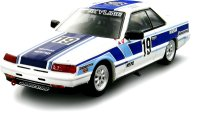 Nissan Skyline RS Turbo n. 19 R30 Rally Group A 1985