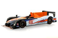 Aston Martin AMR-One n. 007 Presentation Version 2011