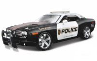 Dodge Challenger Concept Police 2006