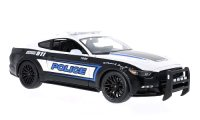 Ford Mustang GT Police 2015