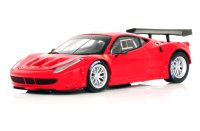 Ferrari 458 GT2 Presentation version