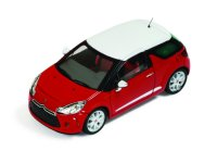 Citroen DS3 Sport Chic 2011