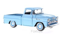 Chevrolet Apache Fleetside Pick Up 1958