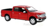 Ford Ford F-150 Lariat Crew Cab 2019