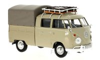 Volkswagen T1 Pick Up s plachtou