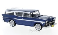 Rambler customs Cross Country 6 Station Wagon 1958