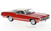 Ford XL Coupe 1969