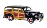 Chevrolet Deluxe Station Wagon 1941