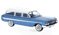 Chevrolet Nomad Station Wagon 1961