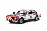 Peugeot 504 Gr4 Coupe V6 winner Rally Safari 1984
