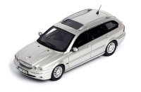 Jaguar X-TYPE Wagon 2004 Silver