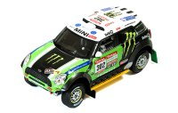 Mini All 4 Racing n. 302 winner Dakar 2012
