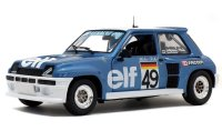 Renault 5 Turbo n. 49 European Cup 1981