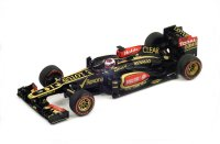 Lotus E21 US GP 2013