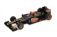Lotus E21 2nd Place US GP 2013