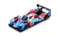 BR Engineering BR1 - AER n. 11 SMP Racing 24H Le Mans 2018