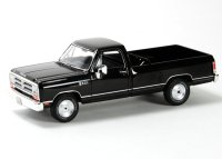 Dodge Ram pick-up 1987