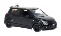 Suzuki Swift Sport 2011