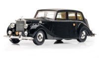 Rolls Royce Silver Wraith 1950 Japanese Imperial