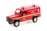 Land Rover 110 Pompiers