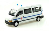 Renault Master Police