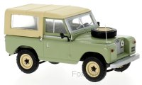 Land Rover 88 Series II 1961