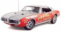 Pontiac Firebird 1967 Tin Indian