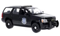 Chevrolet Tahoe General Motors Police Vehicles 2008