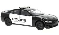 Dodge Charger Pursuit Police 2016
