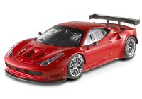 Ferrari 458 Italia GT2 Launch version Elite special
