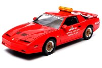 Pontiac GTA Daytona 500 Pace Car 1987