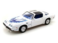 Pontiac Firebird Trans Am 1980