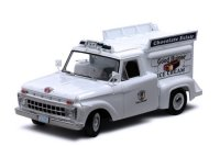Ford F100 Pick-up 1965 Ice Cream Car