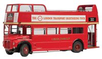 London Bus Routemaster RM94-VLT