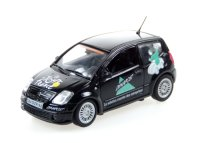 Citroen C2 Dynapost 2005 Tour de France